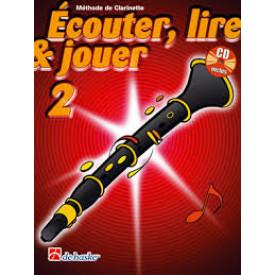 ECOUTER. LIRE ET JOUER HAUTBOIS 2