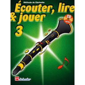 ECOUTER. LIRE ET JOUER HAUTBOIS 3