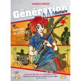 GENERATION GUITARE