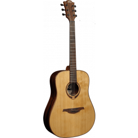 LAG - Guitare Folk - T118 D