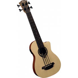 LAG - UKULELE - Mini Bass E/A