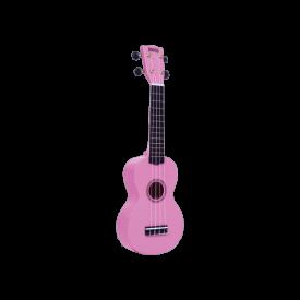 MAHALO - Ukulélé - Soprano - MR1 PK