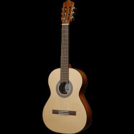 SANTOS Y MAYOR - Guitare classique 1/2 en Pack