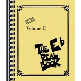 The Real Book Eb - Vol 2