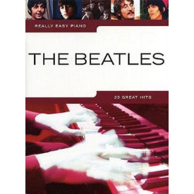 THE BEATLES - Piano facile