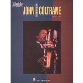 John COLTRANE - Solos - Saxo Alto