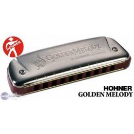 "HOHNER ""GOLDEN MELODY"""