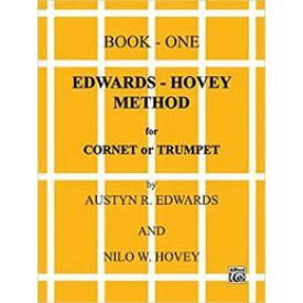 Méthode de trompette EDWARS - HOVEY - 1