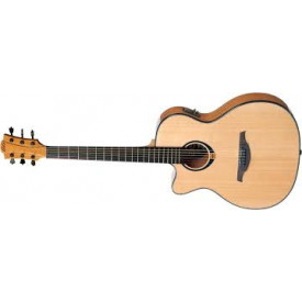 Guitare Western LAG TL 80 ACE GAUCHER