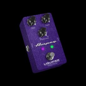 AMPEG - Liquifier - Chorus pour basse