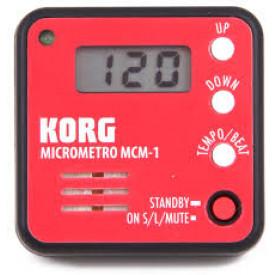 KORG métronome MCM 1