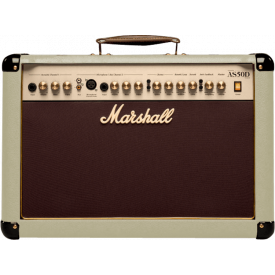 MARSHALL - AS 50 DCR- Combo Acoustique