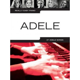 ADELE - Piano facile