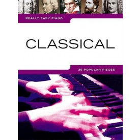 CLASSICAL - Piano facile