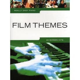 FILM THEMES - Piano facile
