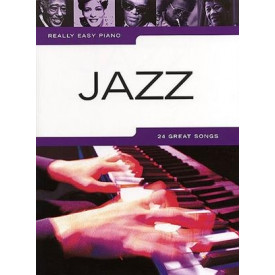 JAZZ - Piano facile