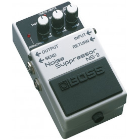 BOSS - NS 2 - NOISE SUPPRESSOR