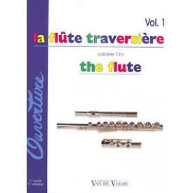 ORY Isabelle - La flûte traversière 1