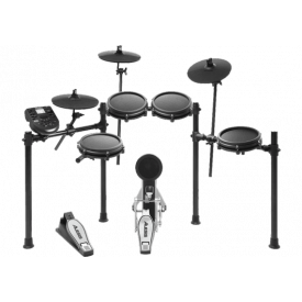 ALESIS  Batterie électronique DMNITROMESHKIT