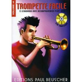 TROMPETTE FACILE - Volume 1
