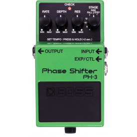 BOSS - PH 3 - PHASER