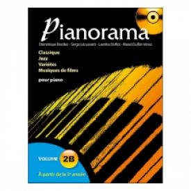 PIANORAMA 2B