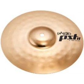 PAISTE - PST 8 - ROCK  SPLASH 10""