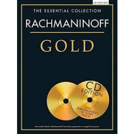 RACHMANINOFF - The essential collection