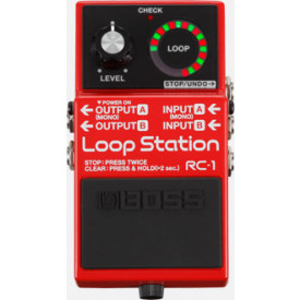 BOSS - RC 1 - LOOPER