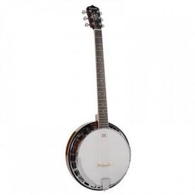 RICHWOOD - Banjo 6 cordes