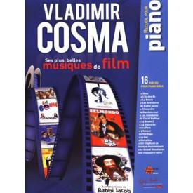 COSMA Vladimir - Musiques de Film