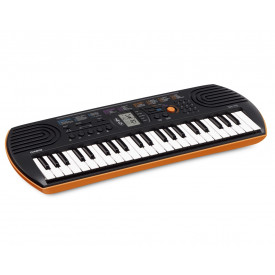 CASIO - Mini Clavier - SA 76