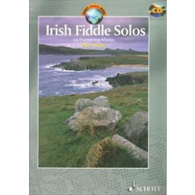Irish Fiddle Solos - Violon