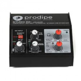 PRODIPE - INTERFACE - STUDIO 22 +