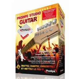 PRODIPE INTERFACE STUDIO GUITAR