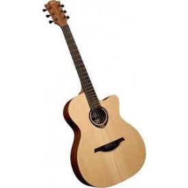 Guitare Folk/Western LAG T70ACE