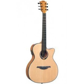 Guitare Western LAG T 80 ACE
