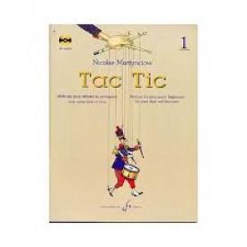 TAC TIC 1
