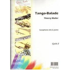 TANGO - BALADE