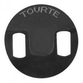 Sourdine Alto - Tourte