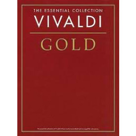 VIVALDI - The essential collection