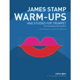 WARM - UPS de James STAMP